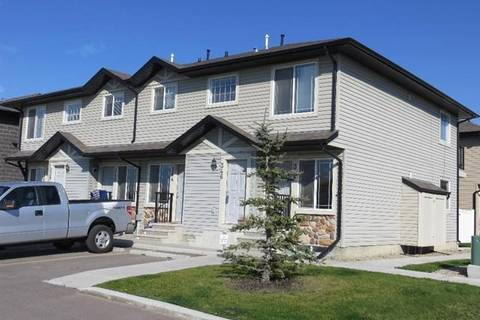 Townhouse for sale at 346 Saddlebrook Point(e) Northeast Calgary Alberta - MLS: C4288875
