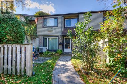 Townhouse for sale at 346 Scottsdale Dr Guelph Ontario - MLS: 30706184