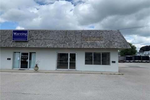 Commercial property for sale at 346 Simcoe St Tillsonburg Ontario - MLS: 278155