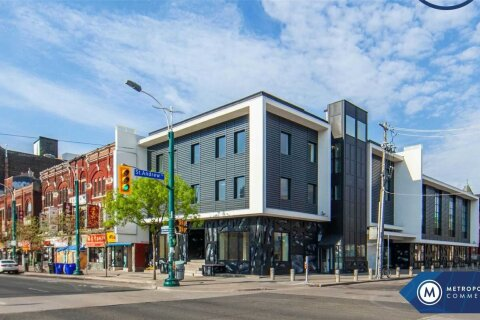 Commercial property for lease at 346 Spadina Ave Toronto Ontario - MLS: C5081228
