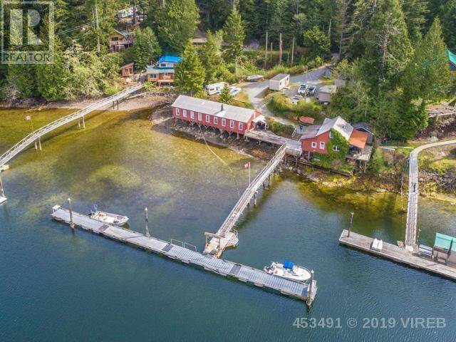 House for sale at 346 Tower Rd Bamfield British Columbia - MLS: 453491