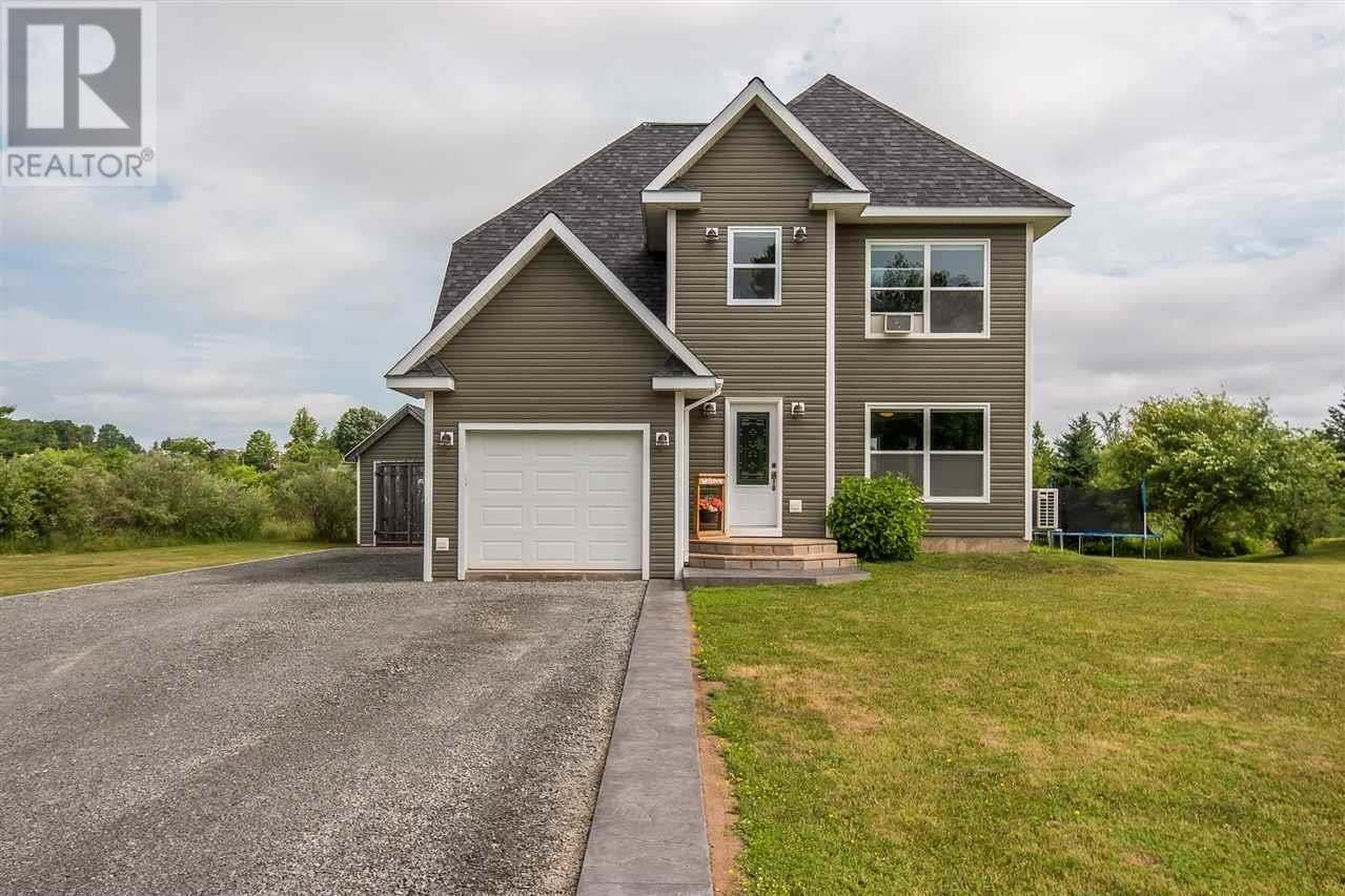 House for sale at 346 Town Rd Falmouth Nova Scotia - MLS: 202012695