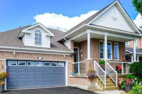 House for sale at 346 Van Kirk Dr Brampton Ontario - MLS: W4827315