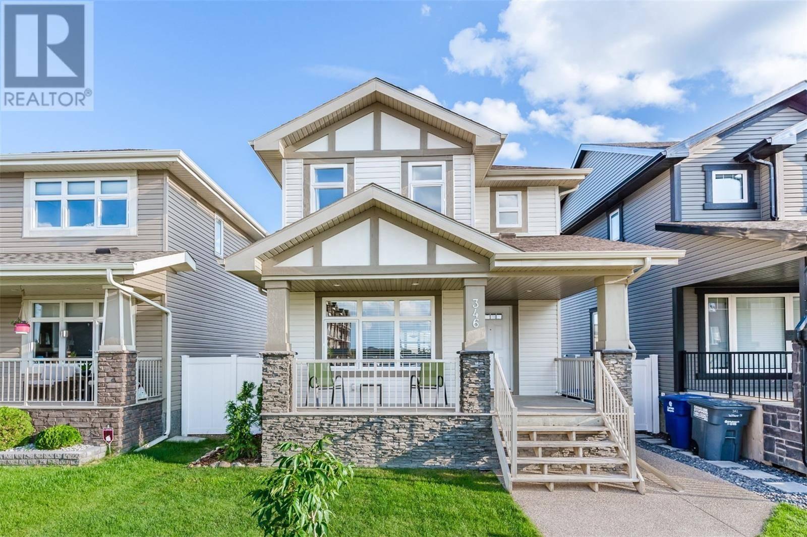 346 Veltkamp Crescent, Saskatoon | Image 1