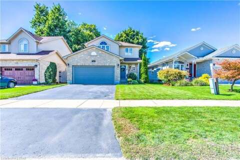 House for sale at 346 White Sands Dr London Ontario - MLS: 40024235