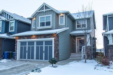 House for sale at 346 Williamstown Green Northwest Airdrie Alberta - MLS: C4281131