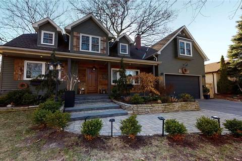 House for sale at 346 Wilson Ave Burlington Ontario - MLS: W4730925