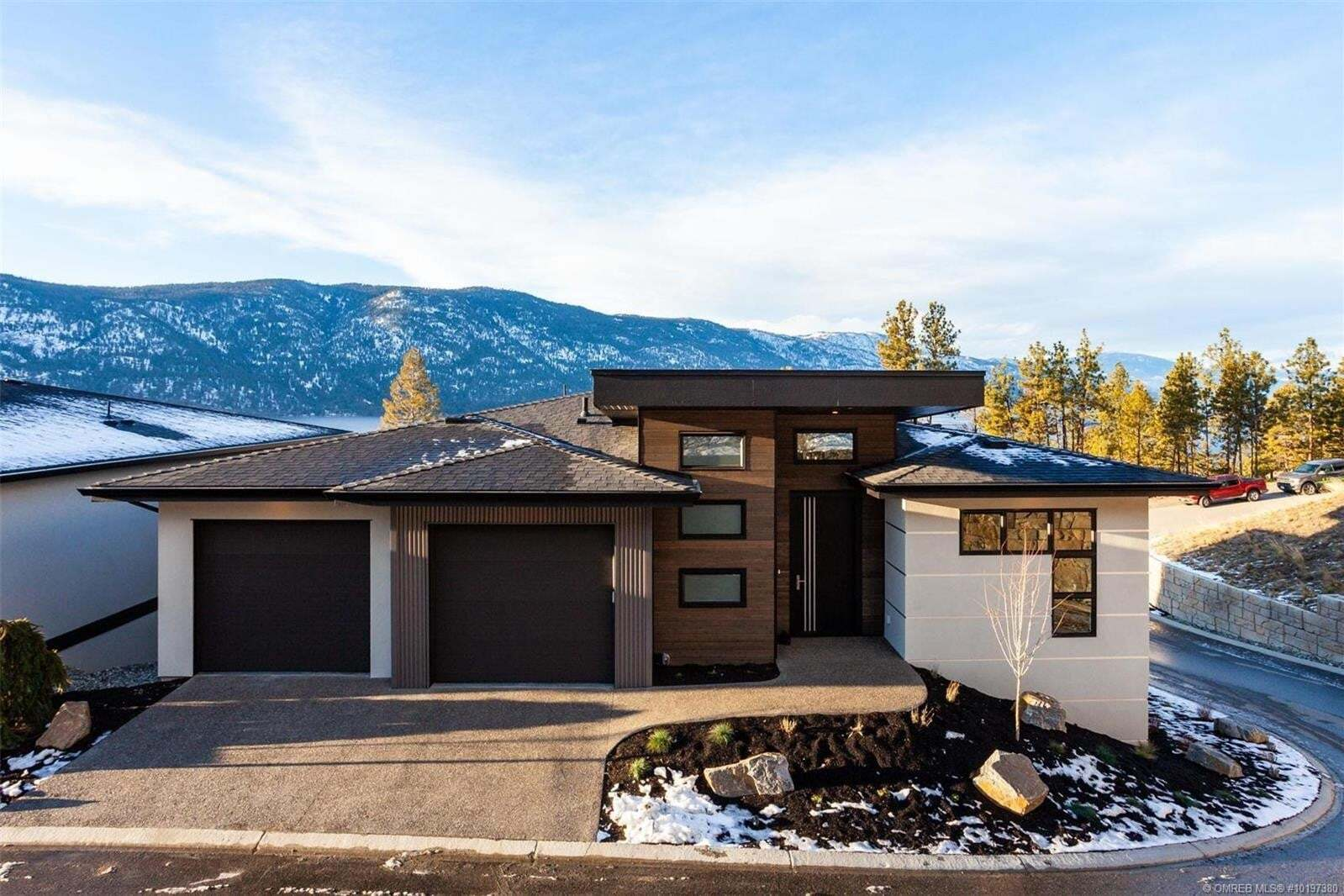House for sale at 3460 Chocolate Lily Ln Kelowna British Columbia - MLS: 10197380