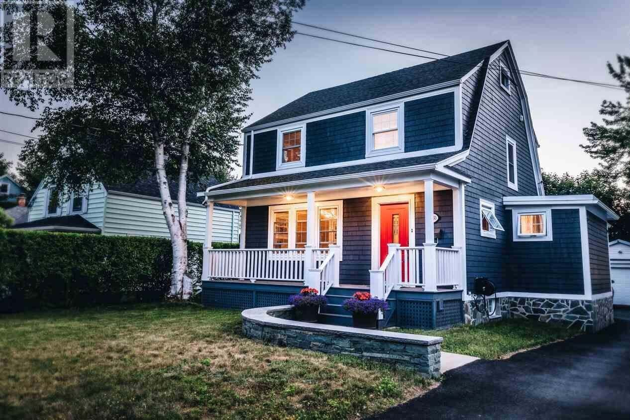 House for sale at 3460 Connaught Ave Halifax Nova Scotia - MLS: 202014098