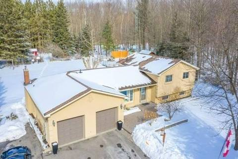 House for sale at 3460 Herald Rd East Gwillimbury Ontario - MLS: N4438570