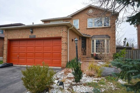 House for sale at 3460 Kelso Cres Mississauga Ontario - MLS: W5057704