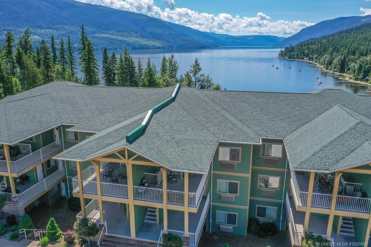 Townhouse for sale at 3460 Parkway Rd Enderby British Columbia - MLS: 10209666