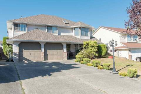 House for sale at 34605 Sandon Dr Abbotsford British Columbia - MLS: R2497326