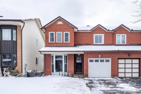House for sale at 3461 Wyman Cres Ottawa Ontario - MLS: 1220024