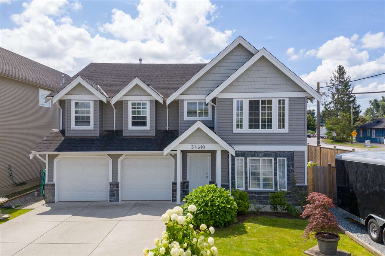Removed: 34610 3 Avenue, Abbotsford, BC - Removed on 2019-08-07 08:18:37