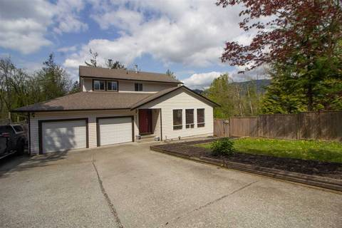 House for sale at 34611 Dewdney Trunk Rd Mission British Columbia - MLS: R2362173