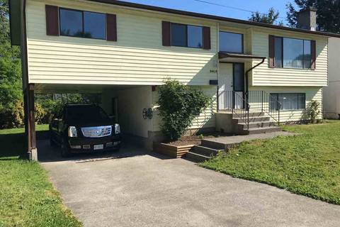 House for sale at 34613 Somerset Ave Abbotsford British Columbia - MLS: R2368063