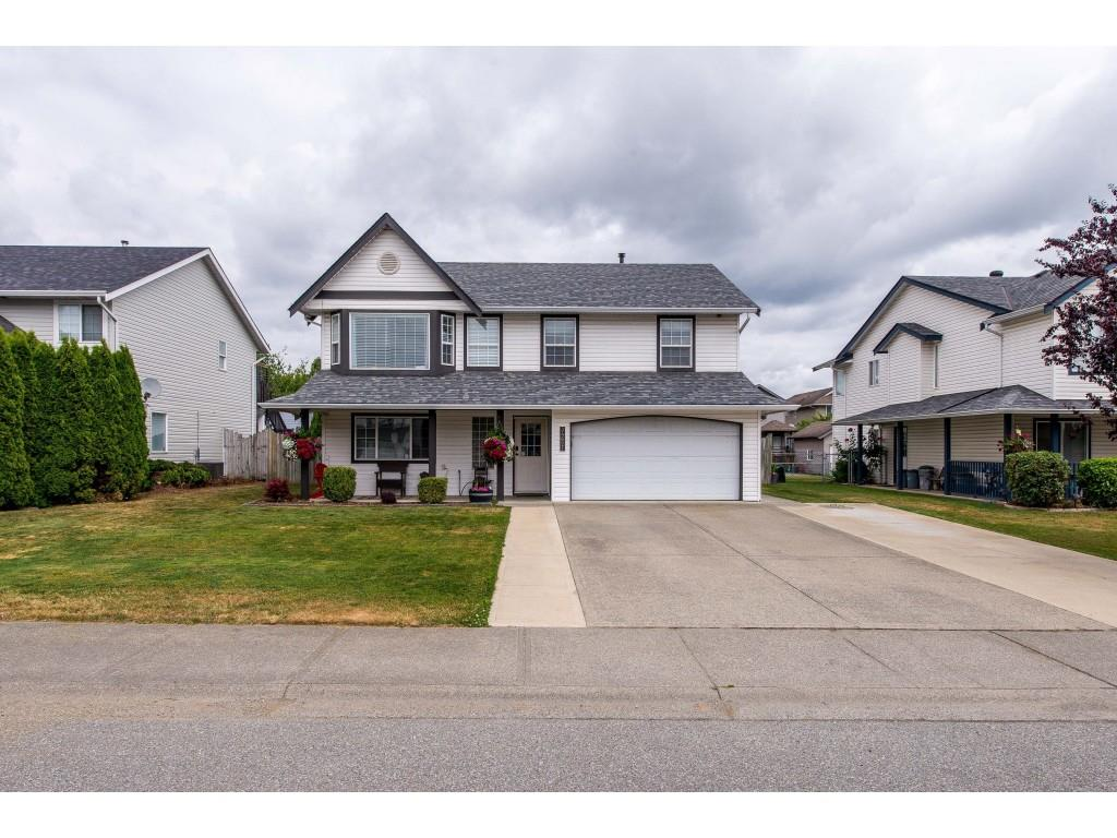 Removed: 34621 6th Avenue, Abbotsford, BC - Removed on 2019-07-11 05:27:22