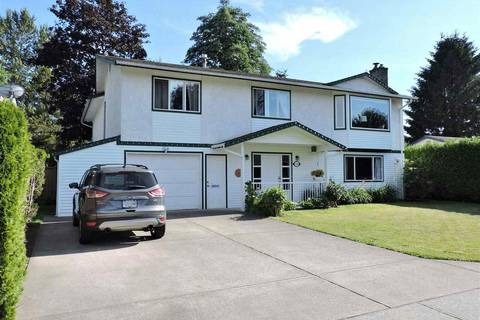 House for sale at 34624 Merlin Pl Abbotsford British Columbia - MLS: R2379838