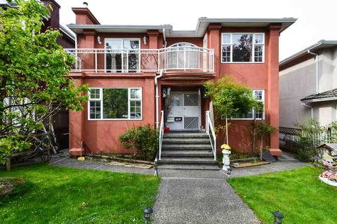 House for sale at 3463 4th Ave E Vancouver British Columbia - MLS: R2364828