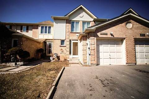 Townhouse for sale at 3463 Fenwick Cres Mississauga Ontario - MLS: W4418717