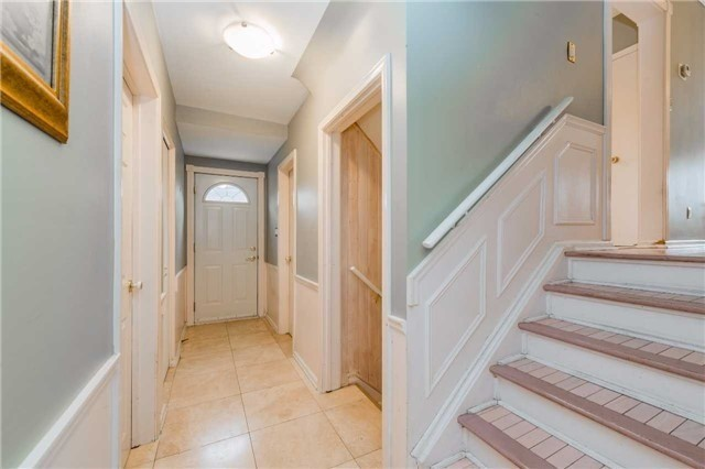 For Rent: 3463 Orion Crescent, Mississauga, ON | 4 Bed, 2 Bath Townhouse for $2,500. See 20 photos!