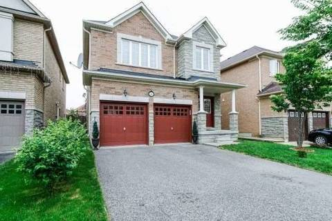 House for sale at 3463 Trilogy Tr Mississauga Ontario - MLS: W4495554