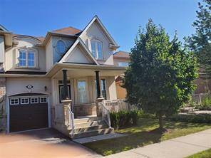 Townhouse for rent at 3463 Whilabout Terr Oakville Ontario - MLS: O4577917