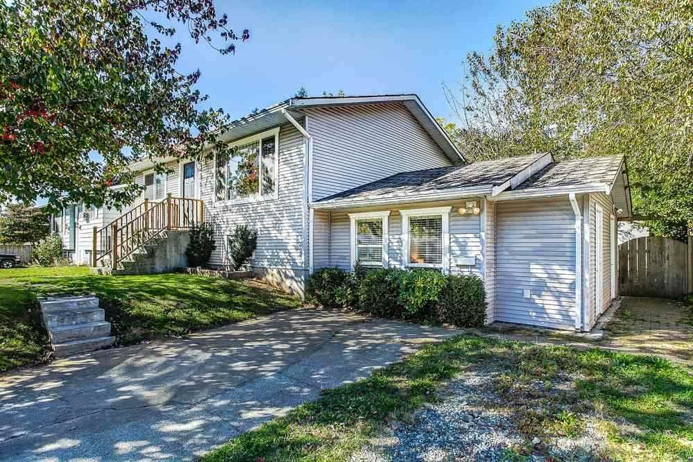 Sold: 34633 Pearl Avenue, Abbotsford, BC