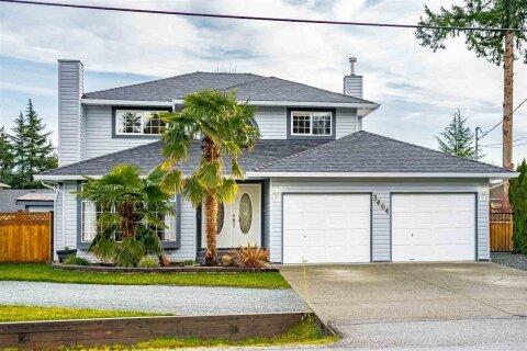 House for sale at 3464 196 St Langley British Columbia - MLS: R2527733