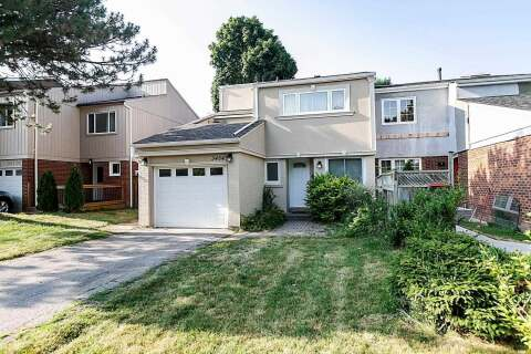 Townhouse for sale at 3464 Ashrow Cres Mississauga Ontario - MLS: W4827503