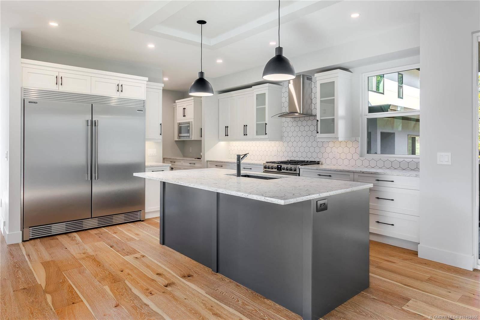 House for sale at 3465 Blue Grass Ln Kelowna British Columbia - MLS: 10194966