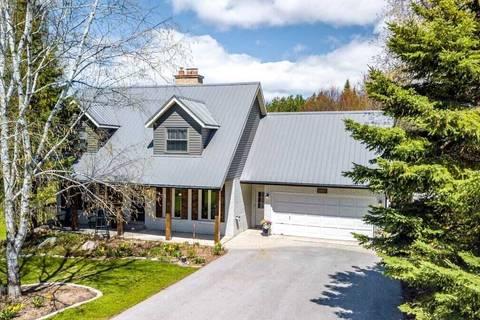 House for sale at 3465 Penetanguishene Rd Oro-medonte Ontario - MLS: S4457015