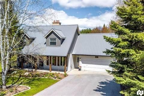 House for sale at 3465 Penetanguishene Road Rd Barrie Ontario - MLS: 30734808