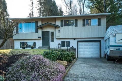House for sale at 34658 Immel St Abbotsford British Columbia - MLS: R2349259