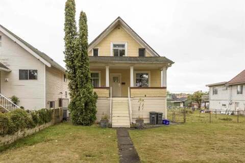House for sale at 3466 Pender St E Vancouver British Columbia - MLS: R2502609
