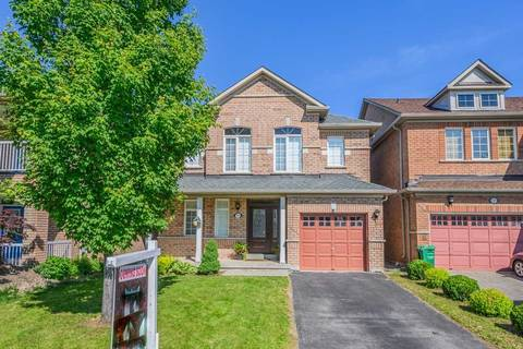 House for sale at 3466 Jorie Cres Mississauga Ontario - MLS: W4496709