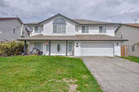 House for sale at 34665 7th Ave Abbotsford British Columbia - MLS: R2357807