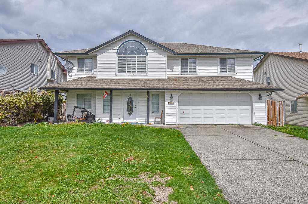 Removed: 34665 7th Avenue, Abbotsford, BC - Removed on 2019-07-06 04:03:17