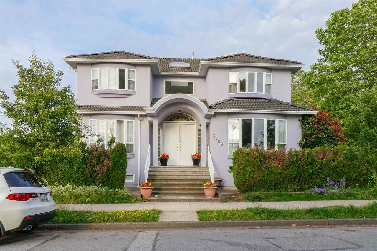 Removed: 3468 Nootka Street, Vancouver, BC - Removed on 2017-09-19 05:08:35