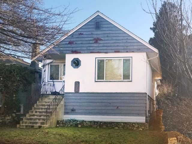 Removed: 3468 Pandora Street, Vancouver, BC - Removed on 2020-03-17 05:30:06