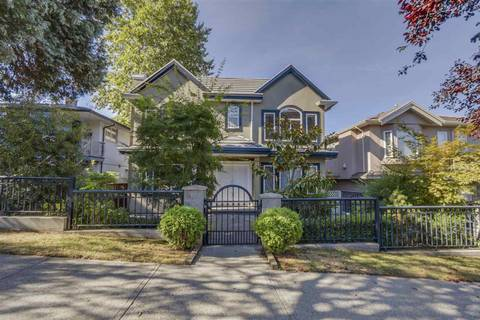 House for sale at 3468 Worthington Dr Vancouver British Columbia - MLS: R2386809