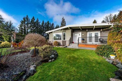House for sale at 34685 Old Clayburn Rd Abbotsford British Columbia - MLS: R2433101