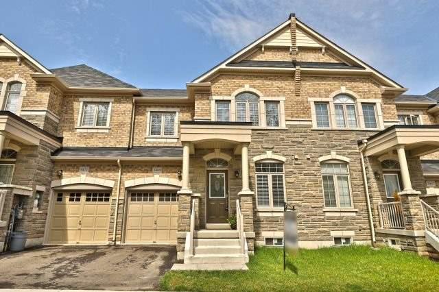 For Sale: 3469 4th Line, Oakville, ON   4 Bed, 3 Bath Townhouse for $929,900. See 18 photos!