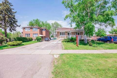 Townhouse for sale at 3469 Laddie Cres Mississauga Ontario - MLS: W4770321