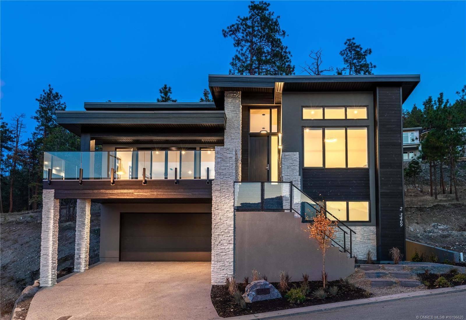House for sale at 3469 Shayler Rd Kelowna British Columbia - MLS: 10196620