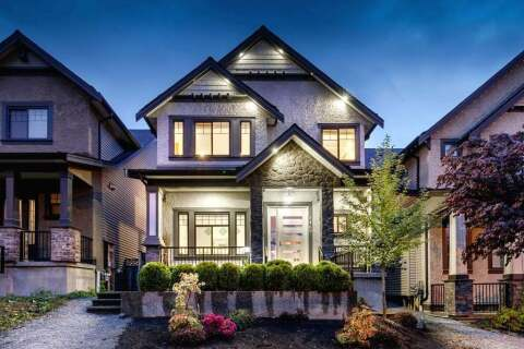House for sale at 3469 Victoria Dr Coquitlam British Columbia - MLS: R2457837