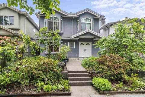 House for sale at 3469 William St Vancouver British Columbia - MLS: R2459320