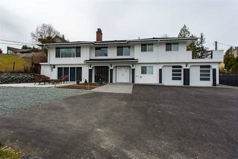 House for sale at 34694 Dewdney Trunk Rd Mission British Columbia - MLS: R2352977