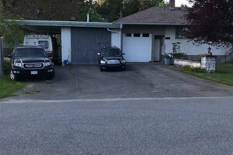 House for sale at 34695 Moffat Ave Mission British Columbia - MLS: R2365627